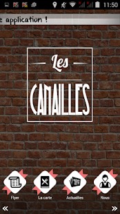 Les Canailles - screenshot