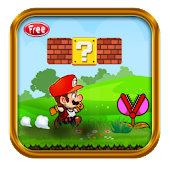 Download super jungle world adventurer APK to PC