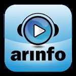 Radio Arinfo Buenos Aires Icon
