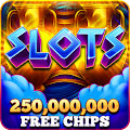 Slots Casino Games God of Sky APK for Bluestacks