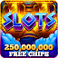 Slots Casino Games God of Sky