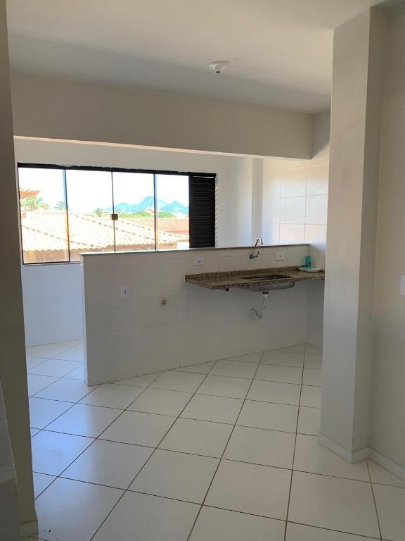 Apartamento em Recreio  -  Rio das Ostras - RJ
