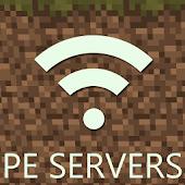 MCPE Servers List APK baixar