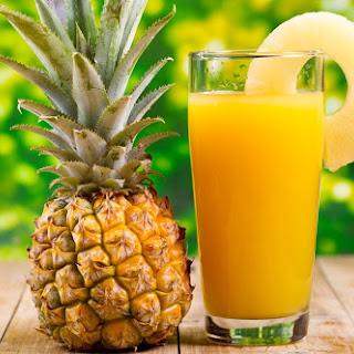 Cucumber Apple Pineapple Juice Recipes