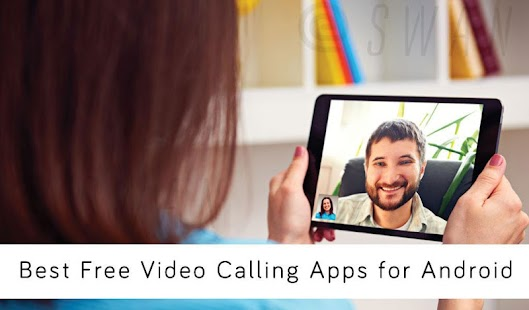 Video Calling Free Easy Guide - screenshot