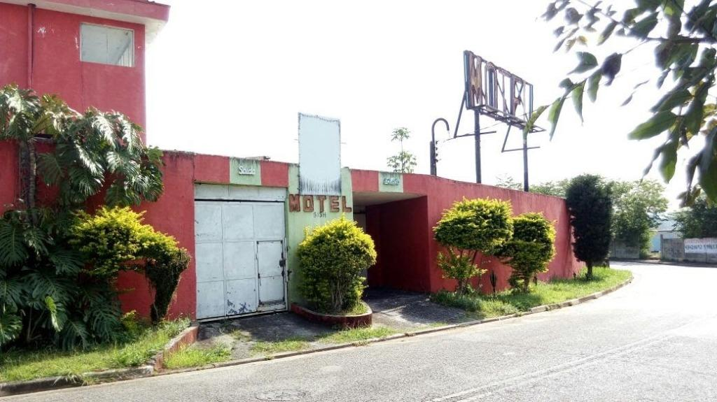 Hotel para Venda/Locação - São Bernardo do Campo