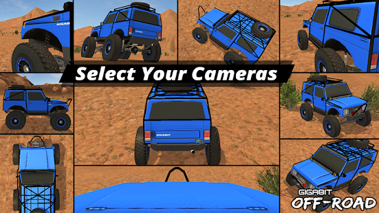 Gigabit Off-Road- screenshot thumbnail