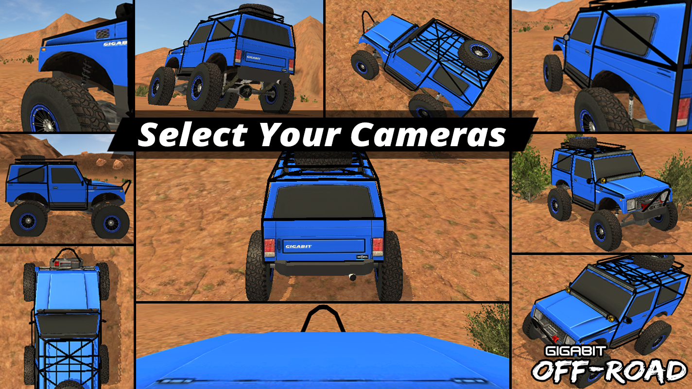 Gigabit Off-Road Screenshot 6