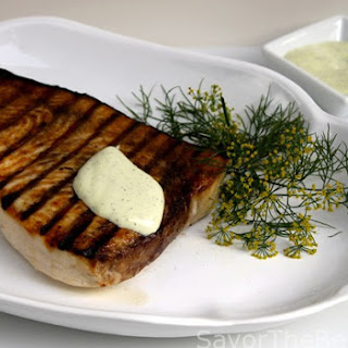 Swordfish Steaks Dill Recipes