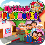 My Pretend House - Kids Family & Dollhouse Games For PC / Windows / MAC