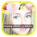 Snappy Photo -Emoji APK baixar
