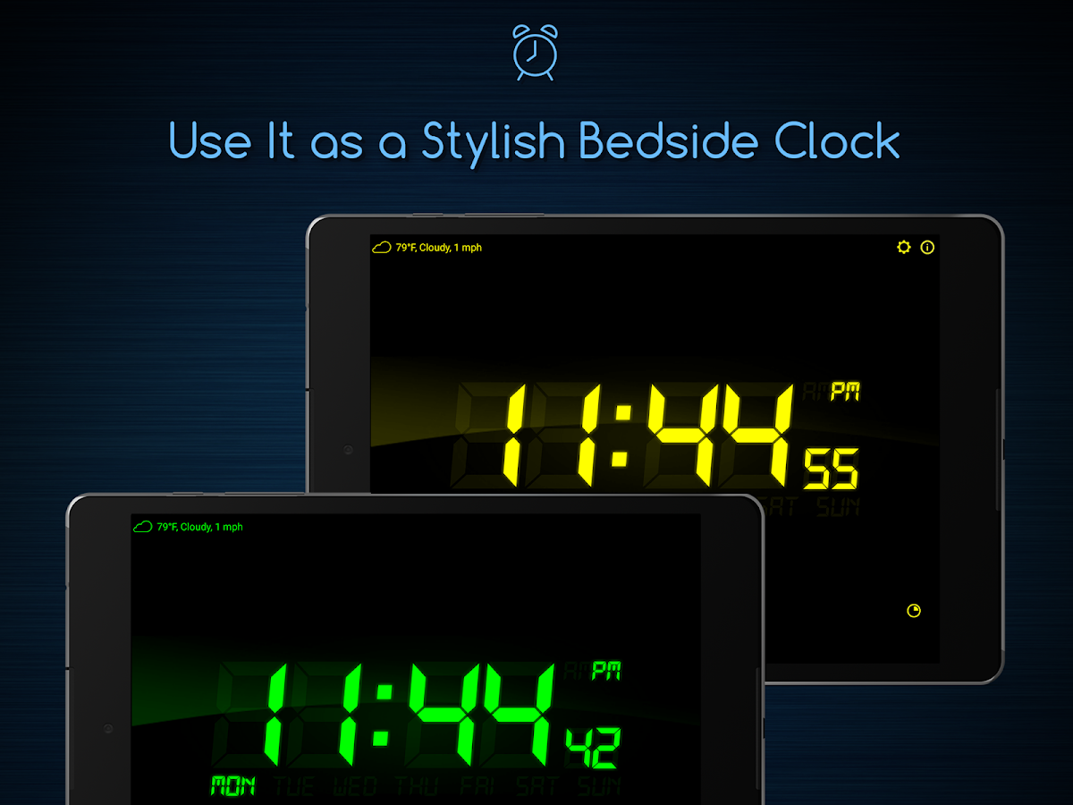 Alarm Clock for Me free Screenshot 15
