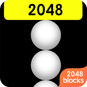 Ball vs Block 2: 2048 blocks For PC