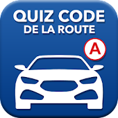 Quiz Code de la Route 2017 Gratuit Icon