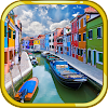 Escape Games - Burano island