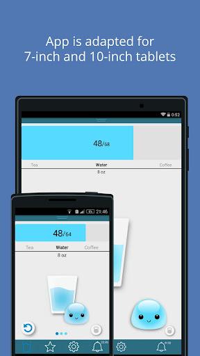 Water Time Pro: drink reminder, water diet tracker screenshot 9
