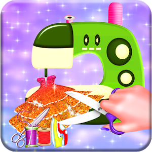 Princess Tailor Makeup Salon Boutique For PC (Windows & MAC)