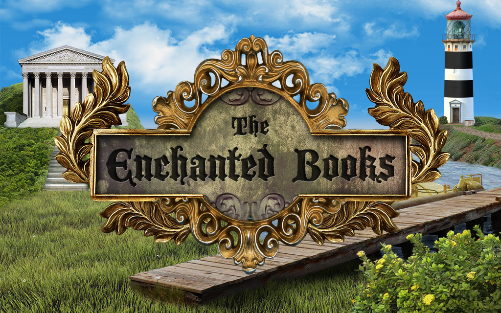 The Enchanted Books Screenshot 8
