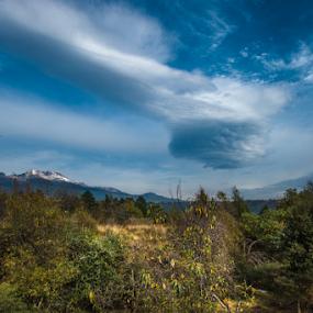 by Cristobal Garciaferro Rubio - Landscapes Mountains & Hills