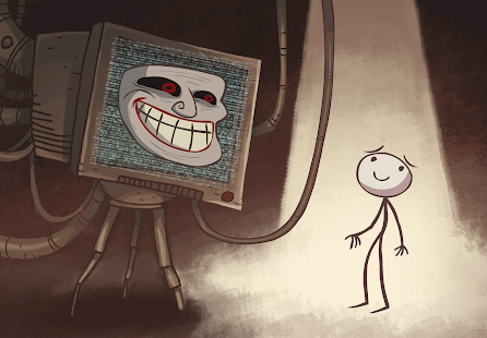 Game Troll Face Quest Unlucky APK for Windows Phone