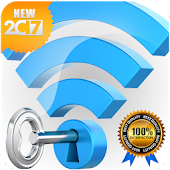 Download wifi hack password simulator APK to PC