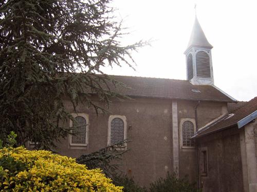 photo de Chapelle du Carmel
