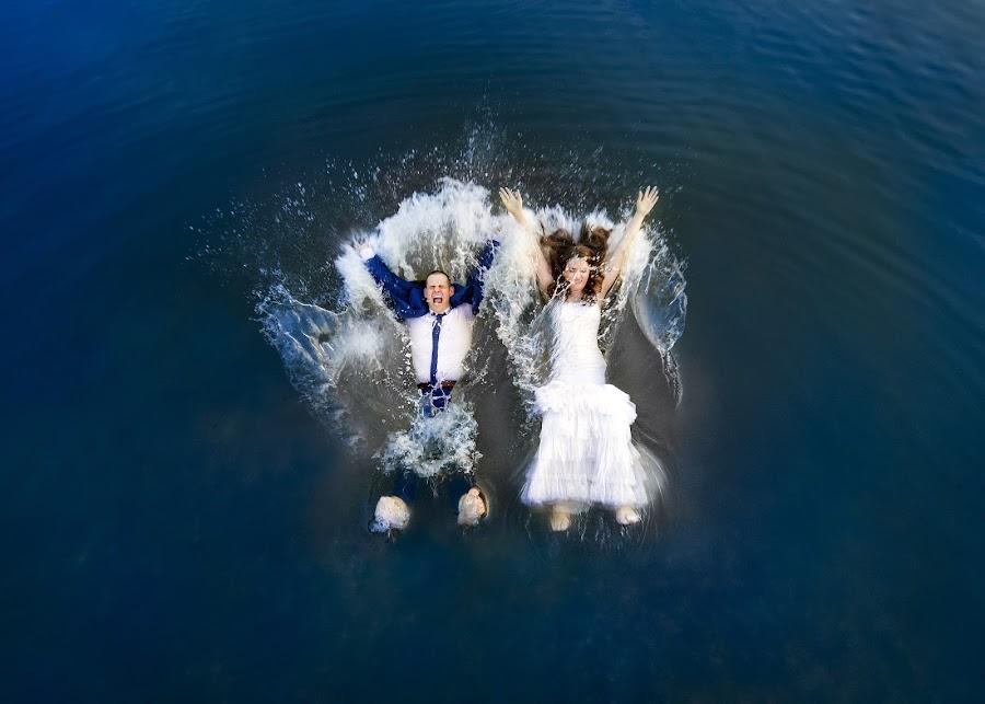 by Nenad Ivic - Wedding Bride & Groom