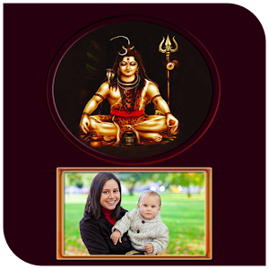 Shiva Photo Frames for PC-Windows 7,8,10 and Mac