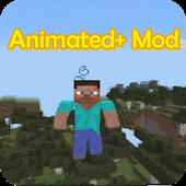 App PE Animated+ Mod apk for kindle fire