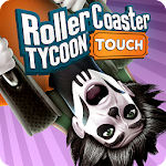 RollerCoaster Tycoon Touch 2.4.3 (99) (Armeabi-v7a + x86)