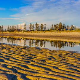 by Zdenka Rosecka - Landscapes Beaches