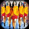 Crazy Mirror Magic Effect APK Descargar