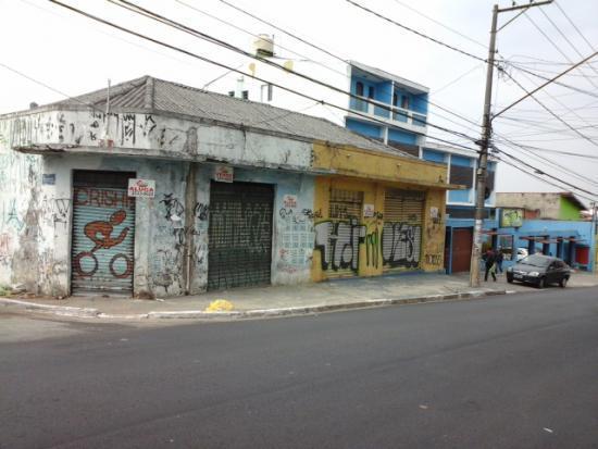 Terreno comercial para venda e locação, Jardim Norma, São Paulo - PT0015.