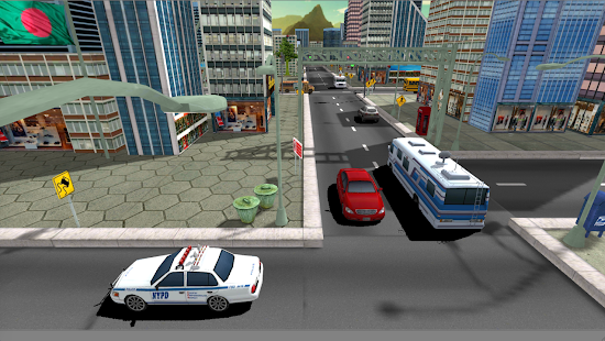 Bus Simulator Pro APK for Kindle Fire