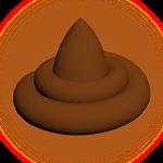 Poop Flinger Icon
