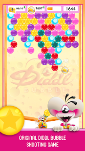 Diddl Bubble - screenshot