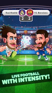 Head Soccer LaLiga 2019 - Best Soccer Games for pc