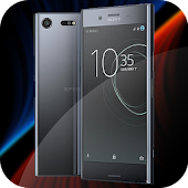 App Launcher for Xperia XZ Premium APK for Windows Phone