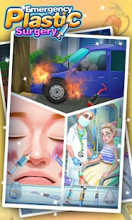 Game Emergency Plastic Surgery apk for kindle fire
