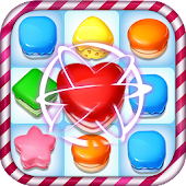 Game Cake Cookie jam 1.0 APK for iPhone