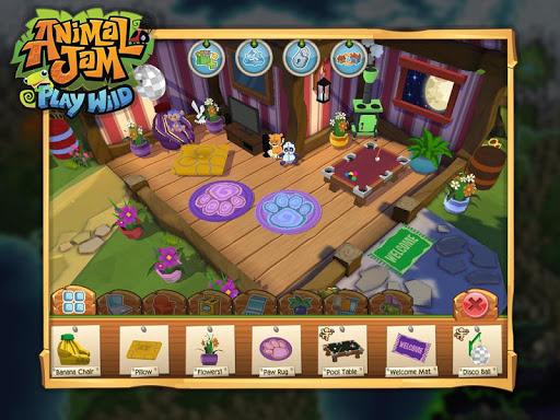 Animal Jam - Play Wild! - screenshot