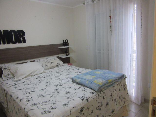Casa Sobrado à venda, Vila Isolina Mazzei, São Paulo