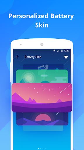 DU Battery Saver - Battery Charger & Battery Life screenshot 6