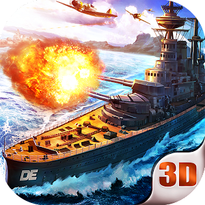 Thunder Fleet-Deutsch 3D for Android