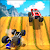 Offroad 4x4 monster Hill Racing Game file APK Free for PC, smart TV Download