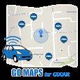 GO Maps For Gojek Car (Gocar)