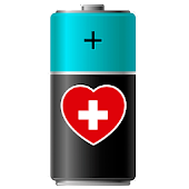 Download Repair Battery Life PRO APK on PC