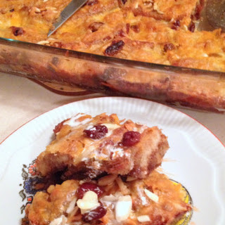 Capirotada With Brown Sugar Recipes