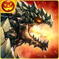 Game Epic Heroes War: Gods Battle apk for kindle fire