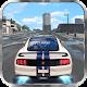 Traffic City Racing Car